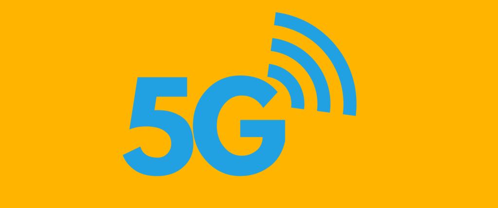 La 5G dans l'industrie