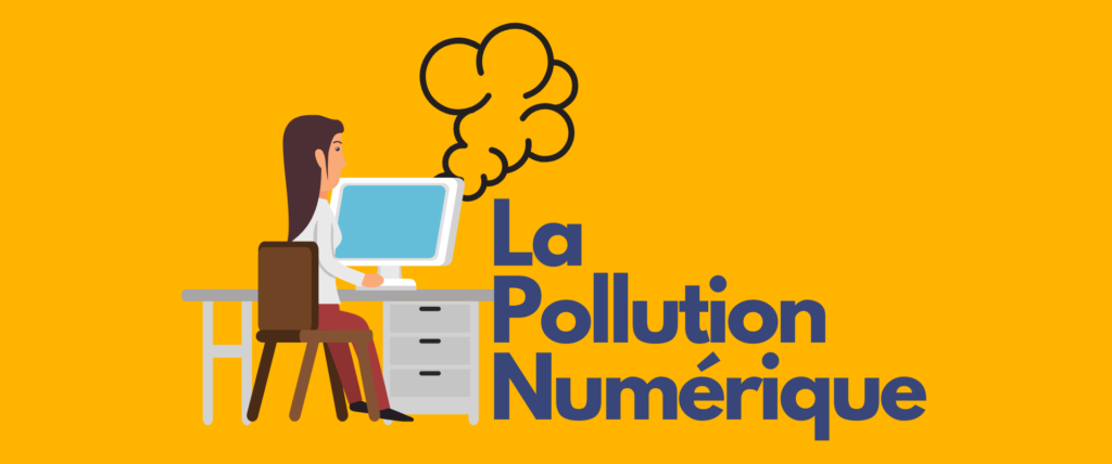 La pollution numerique
