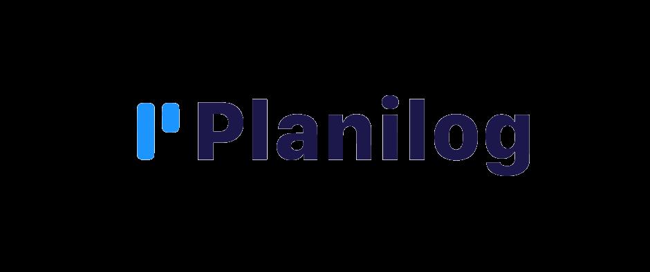 Logo Planilog 2021