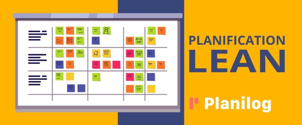 Planification Lean